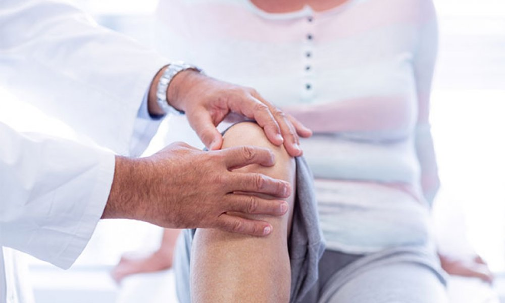 Modifiable Risk Factors in Joint Replacement