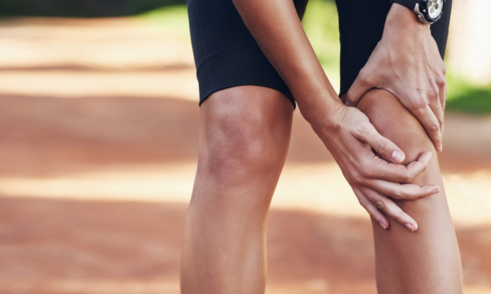 Runner's Knee: Not Just for Runners