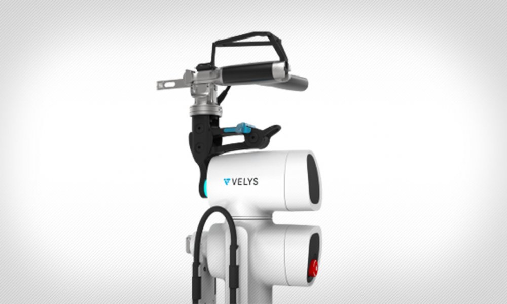 velys robot