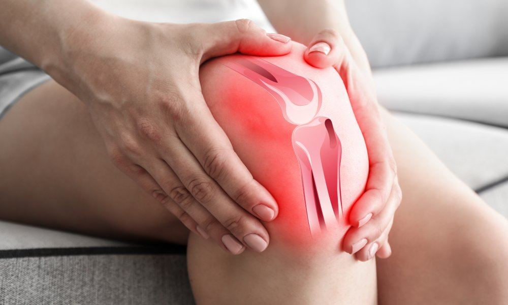 Recovering from a Total Knee Replacement (TKA) : A Surgeon / Caregivers Perspective (Part 1)