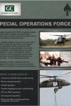 Download our DOD Warfighter Spec Sheet