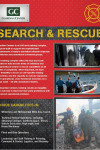 Download our Technical Rescue Capabilities SPEC Sheet