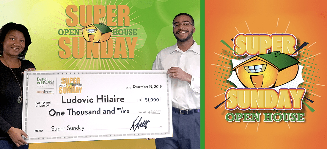 November 2019 Super Sunday Winner