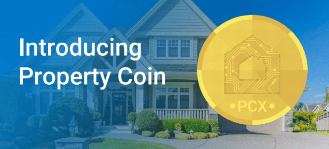 Real Estate Backed Cryptocurrency