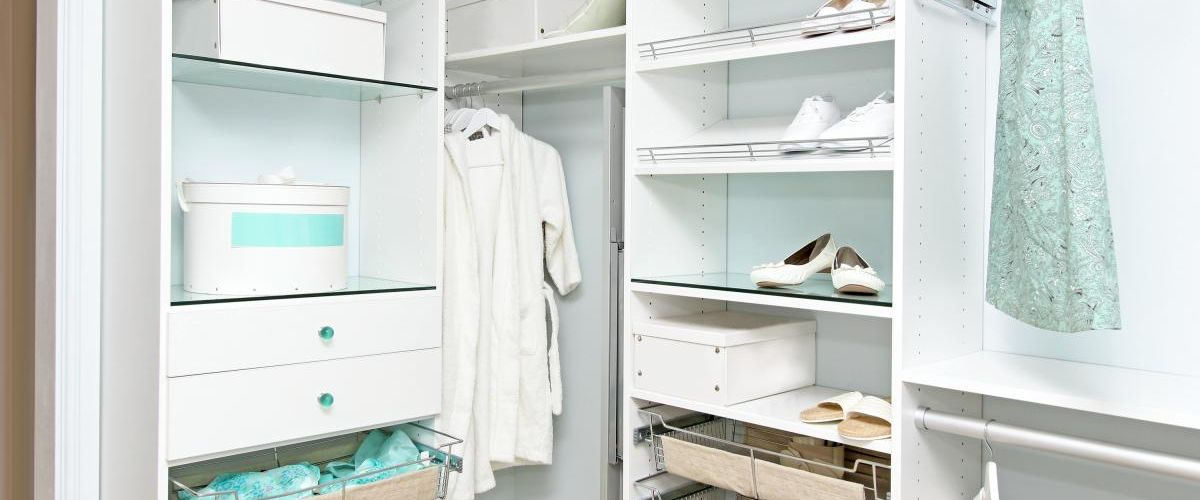 Lovely Closet Systems