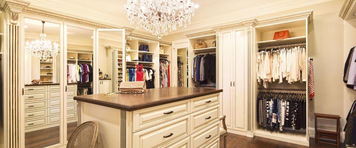 Pictures Of Closets closet systems | custom master closets | artisan custom closets
