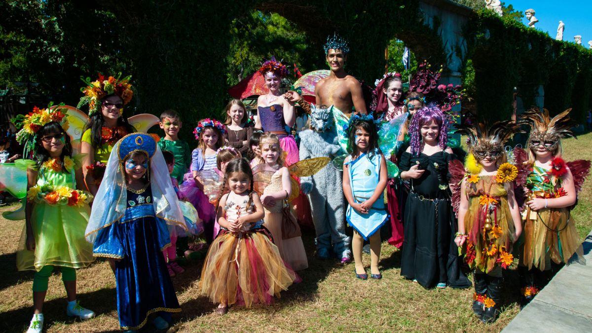 Highlands School Christmas Fair 2020 Enchanting Entertainment, Adventures & Attractions | Texas