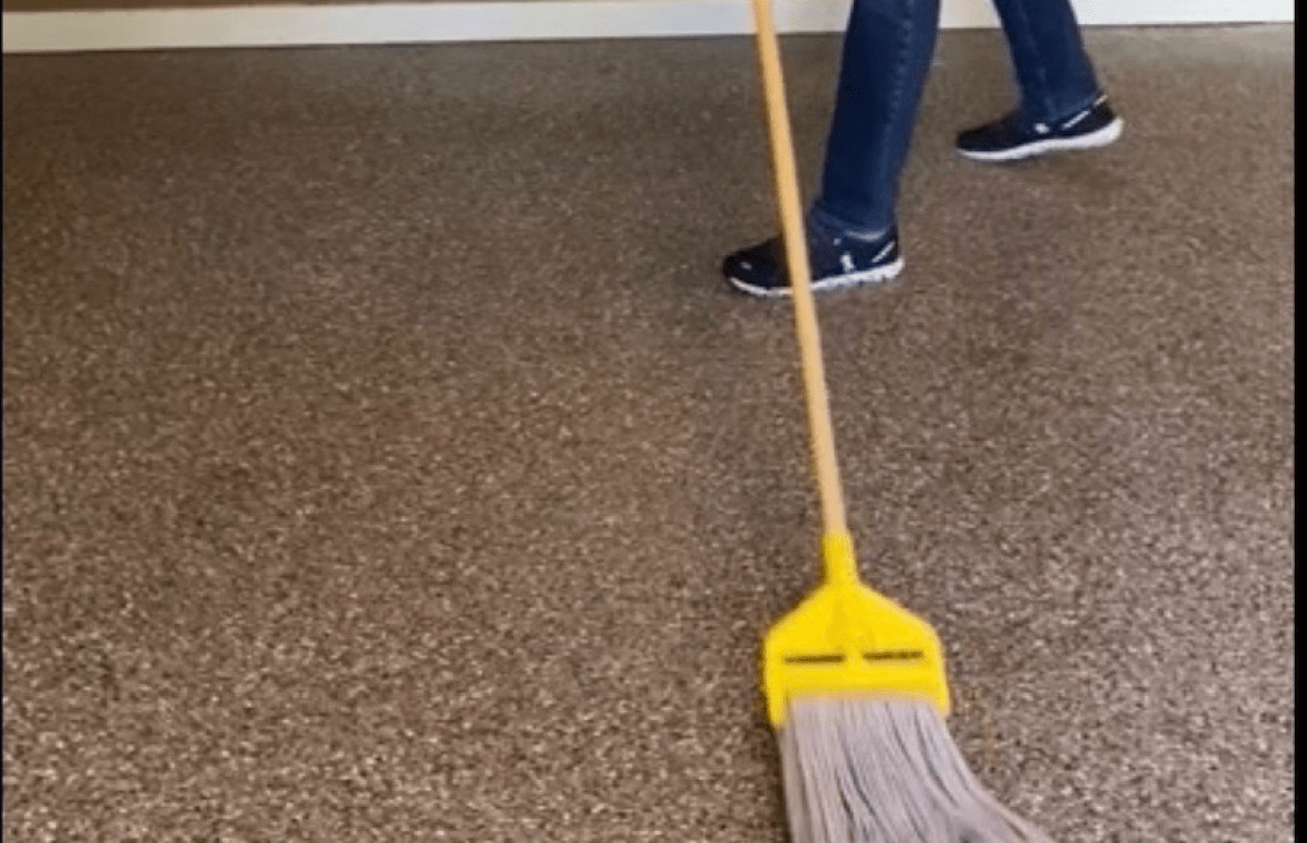 Clean Rinse Mop