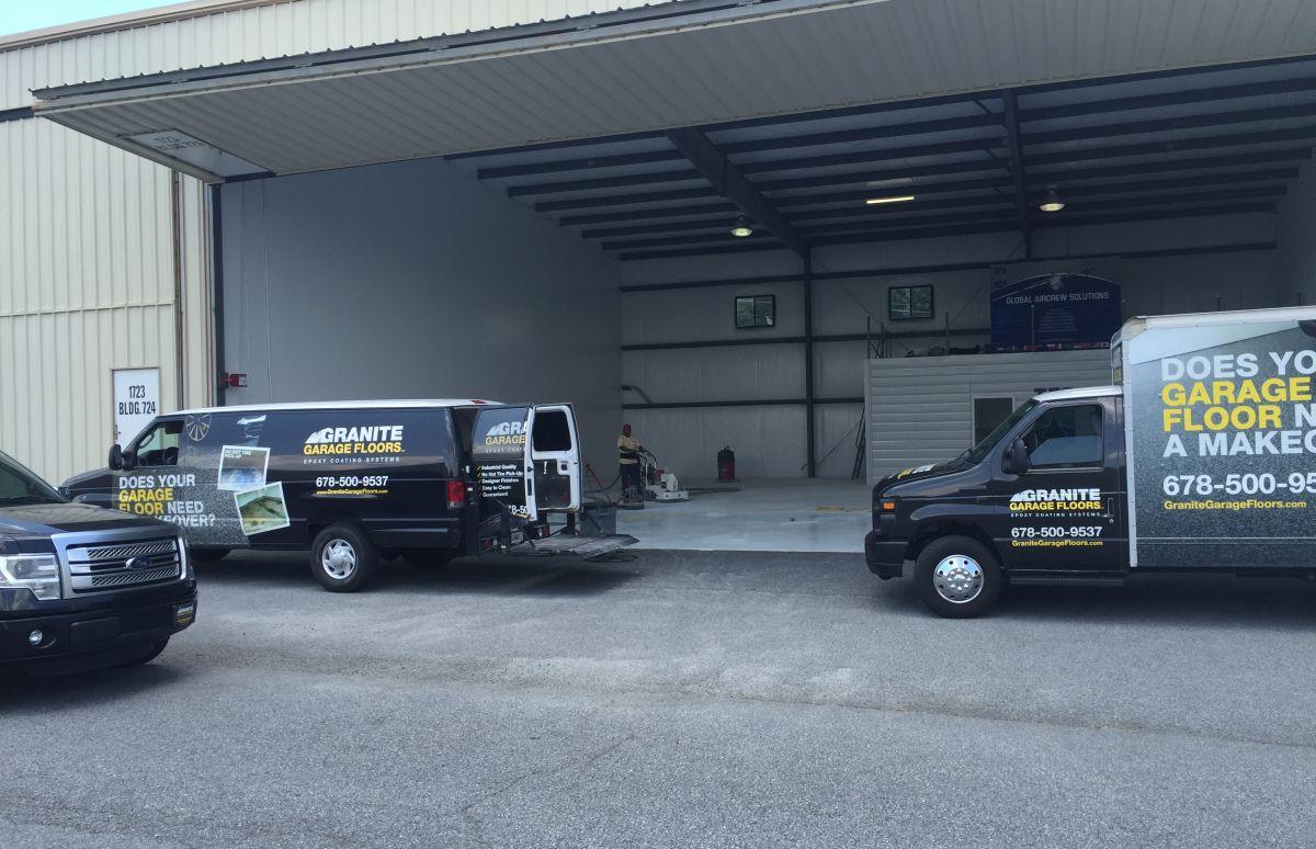 Trucks Hangar