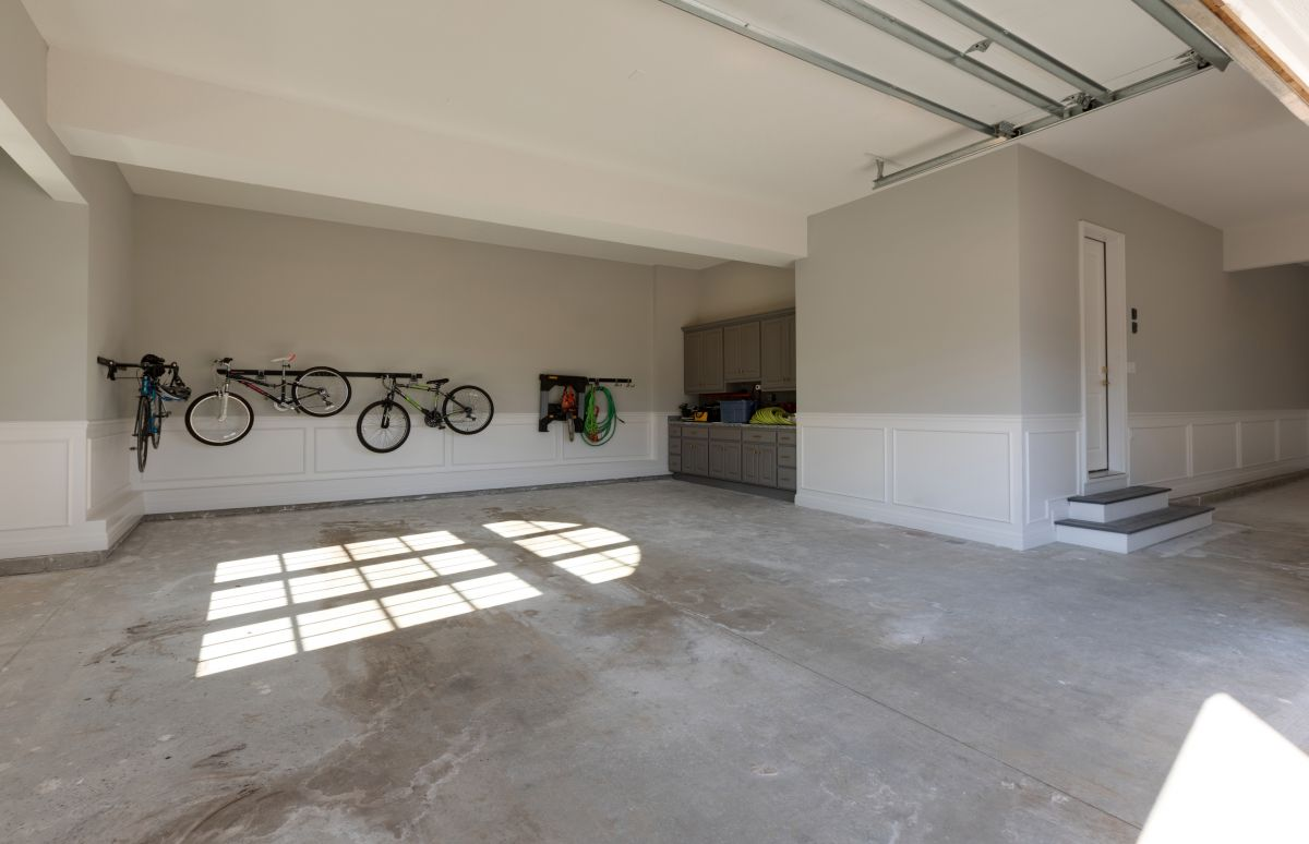 Does Your Garage Floor Need a Makeover?