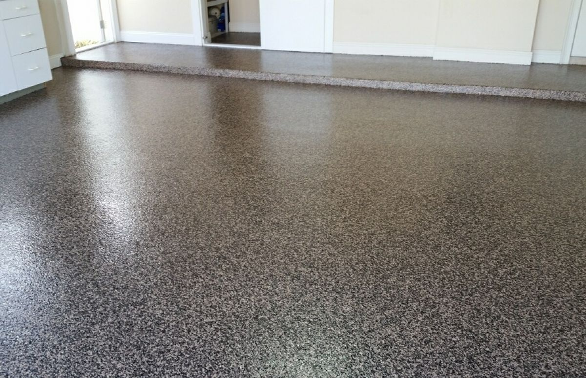 Granite Garage Floors South Florida | Epoxy Floor Coating