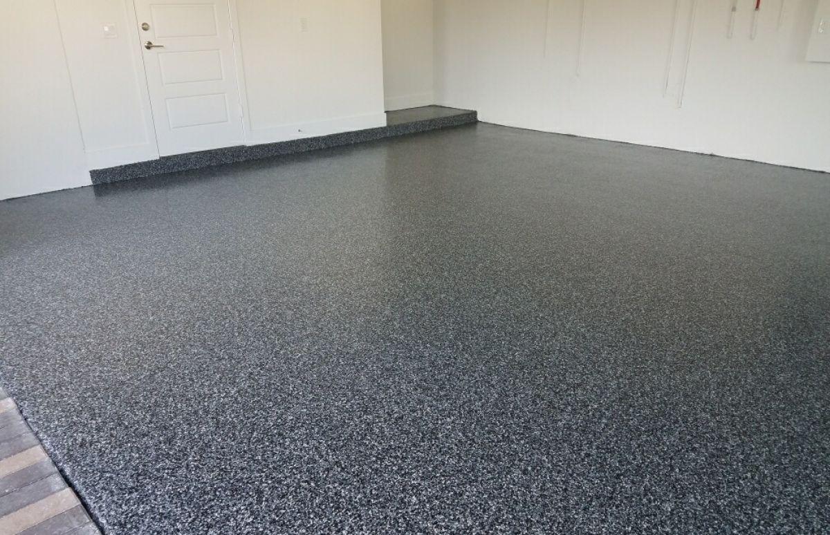 Granite Garage