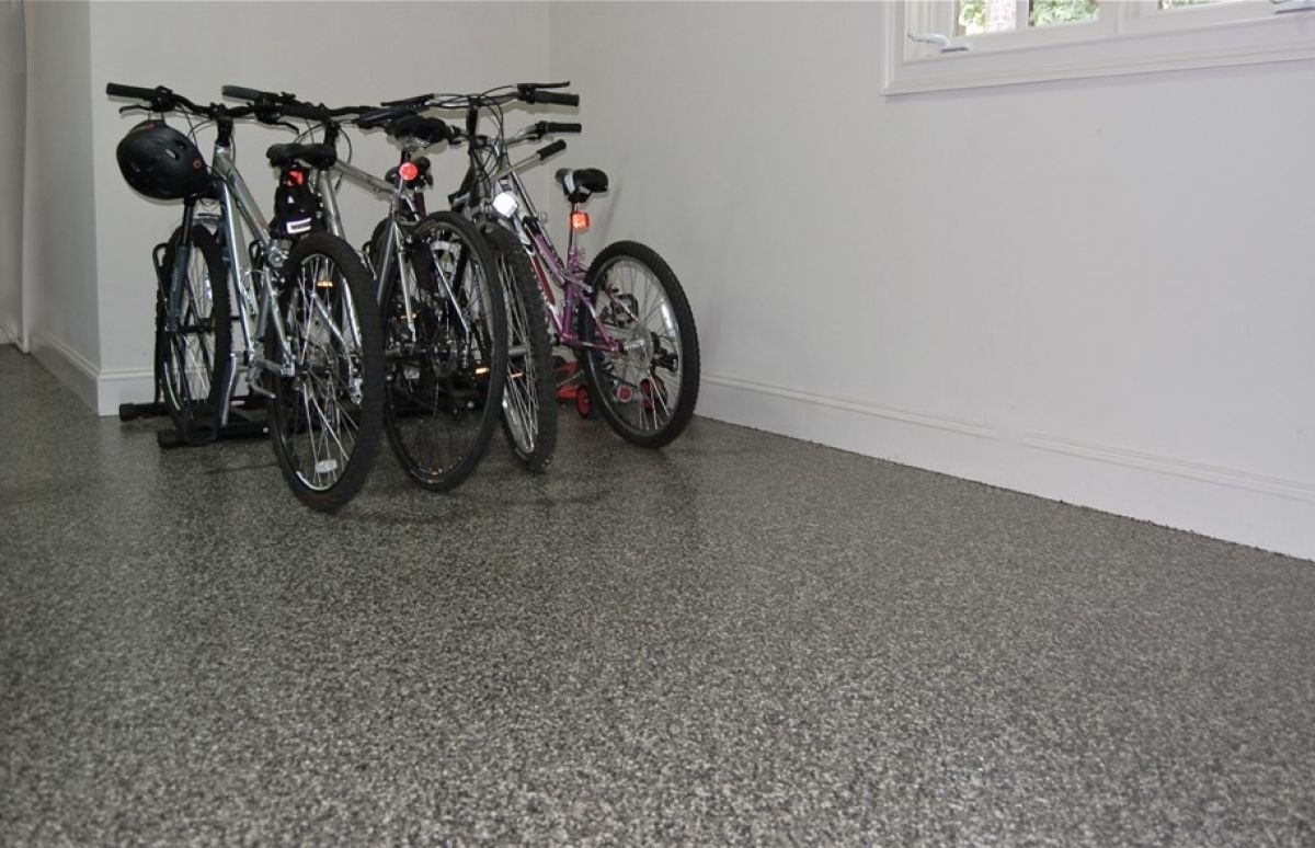 Bikes on Gunflint
