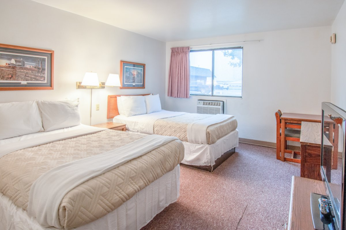Economy Hotel Minot