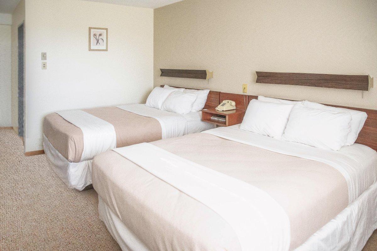 Economy Hotel Drayton