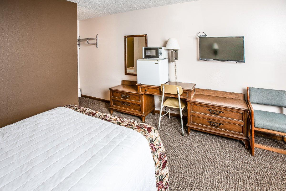 Economy Hotel Grafton