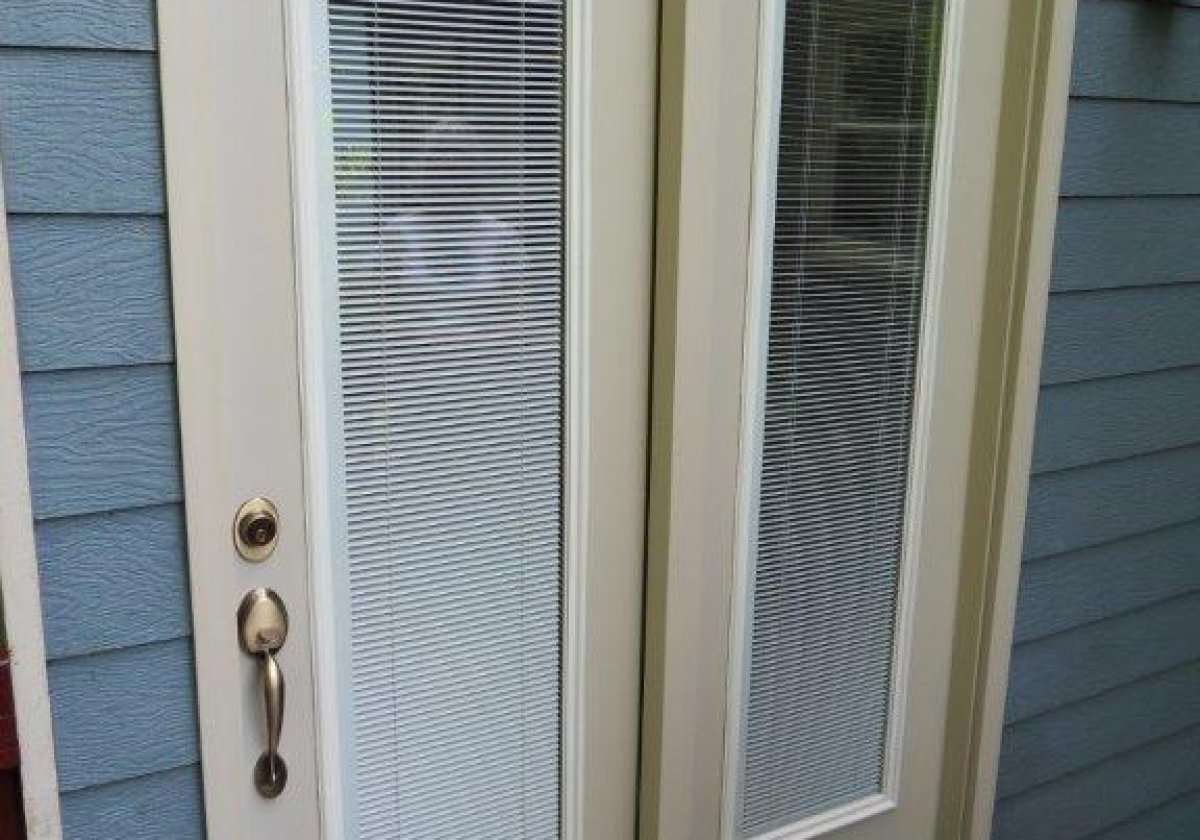 French Door Photo Gallery before image
