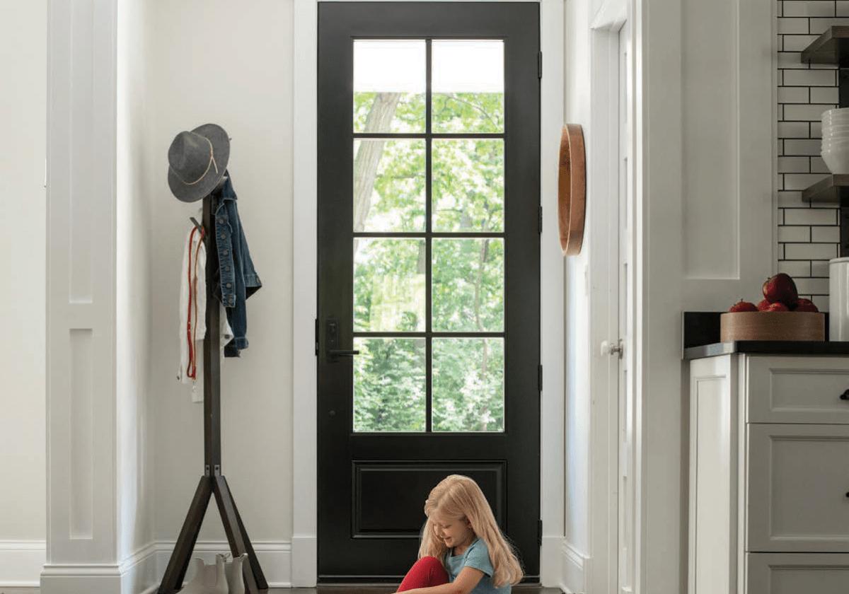 Patio Doors before image