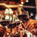 Jordan Vineyards Wine Dinner