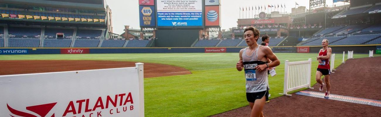 2015 Braves Country 5K