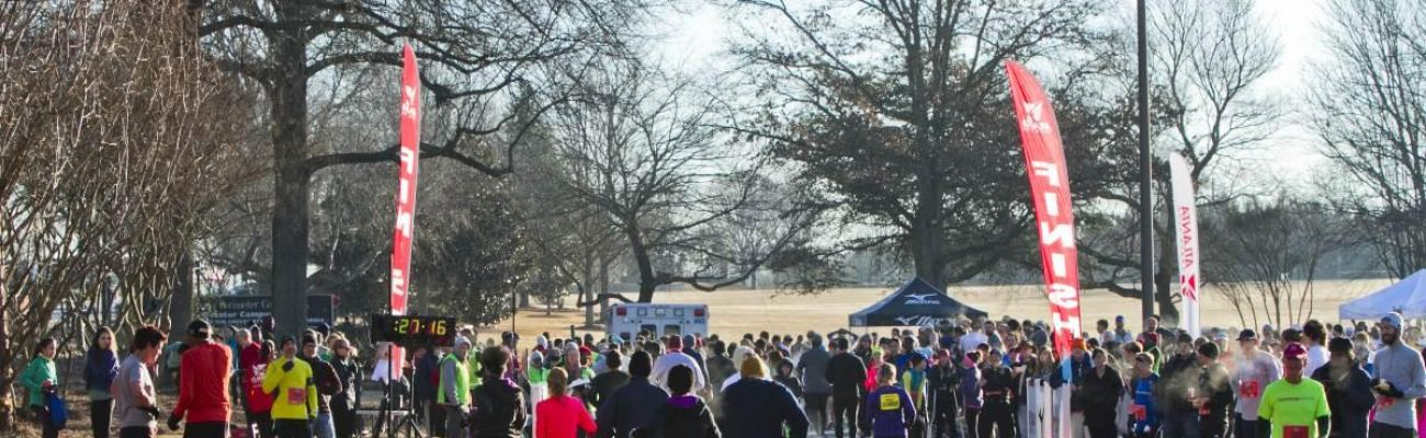2015 Hearts and Soles 5K