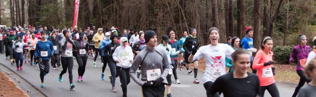 2015 Peachtree City 5K and 10K