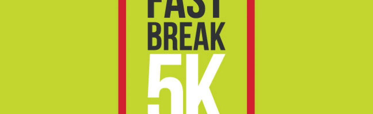 2018 Atlanta Hawks Fast Break 5K presented by Sharecare