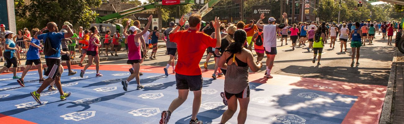 2019 AJC Peachtree Road Race Registration