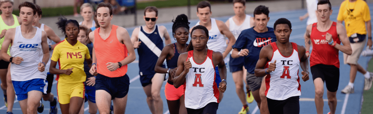 2020 All Comers Track & Field Meet - Week 6