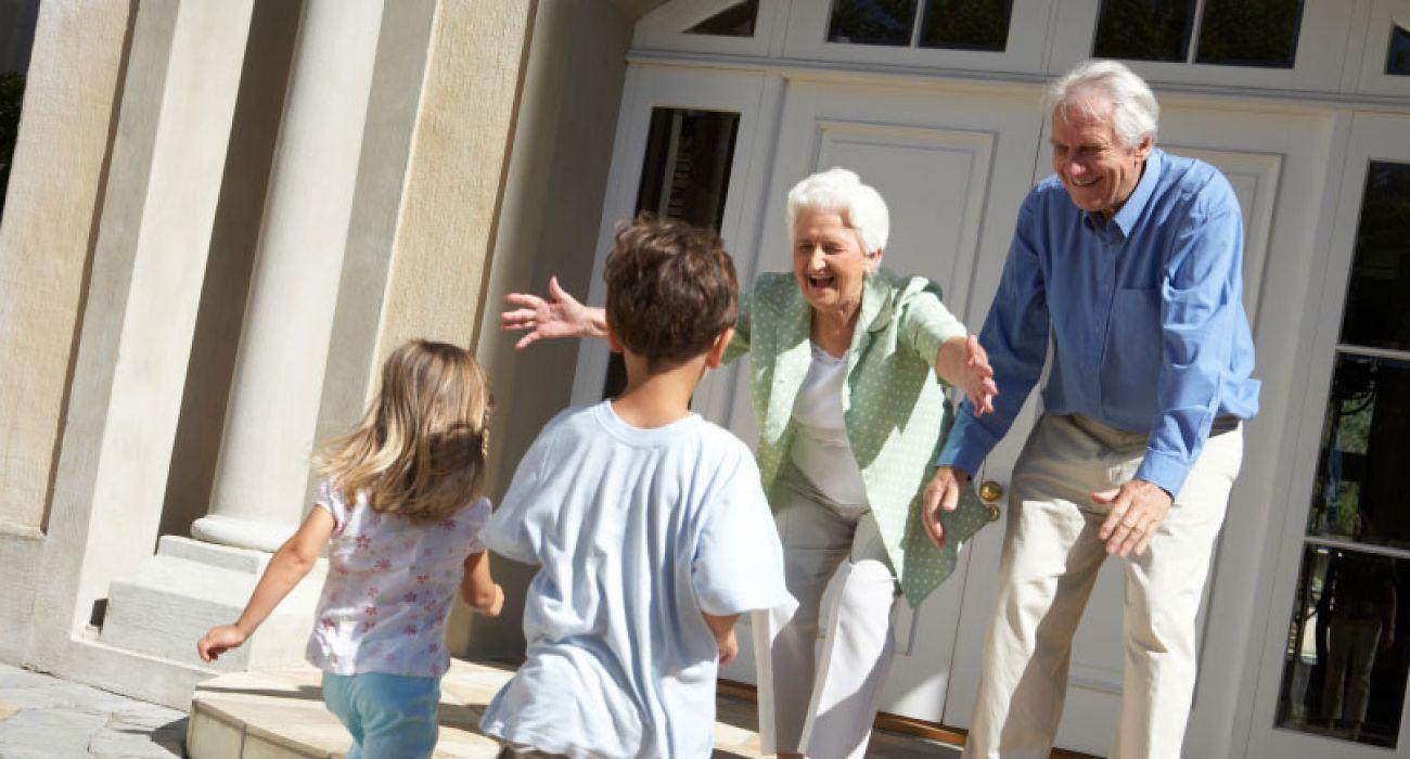 10 Ways Grandparents Can Help Their Grandchildren