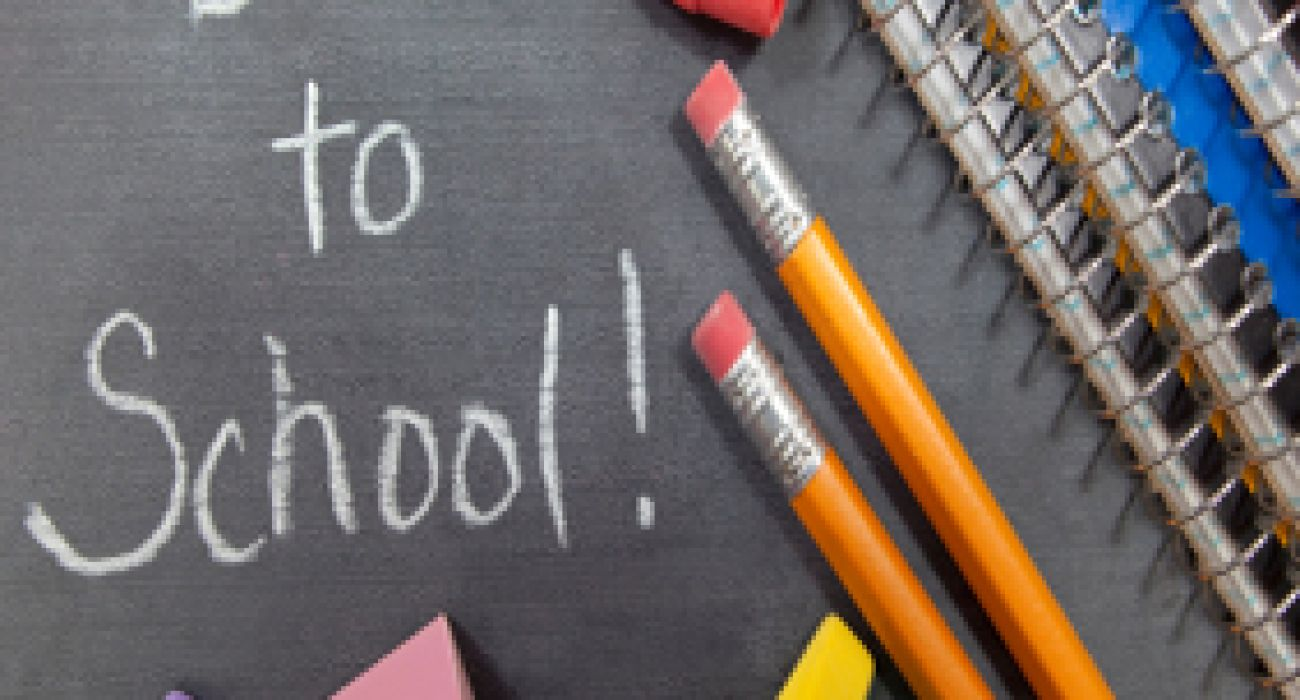 5 'Back To School' Ways To Save Money