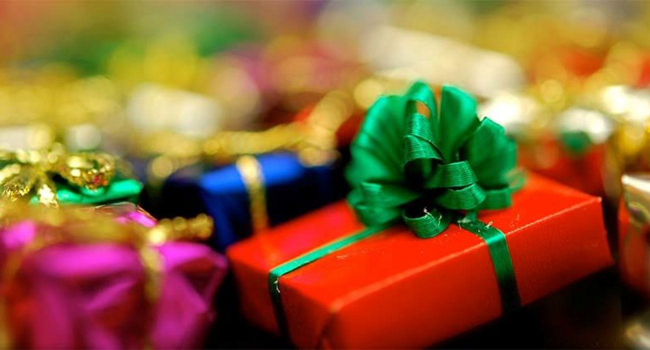 5 Gifts You Didn't Know About For The Holidays