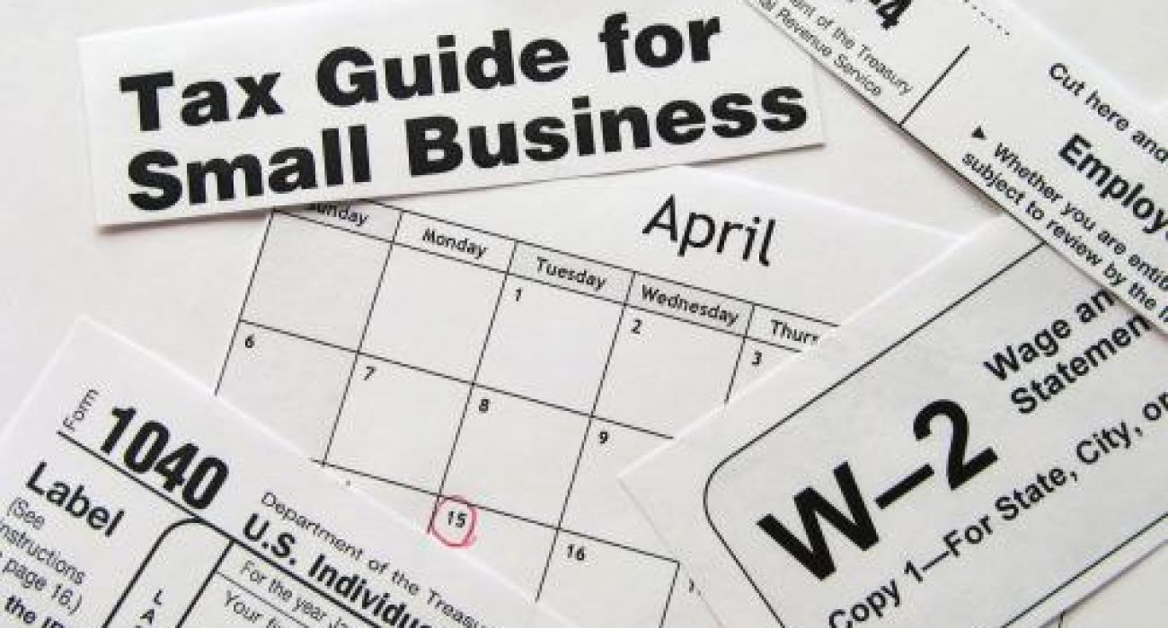 5 Tax Mistakes Business Owners Make