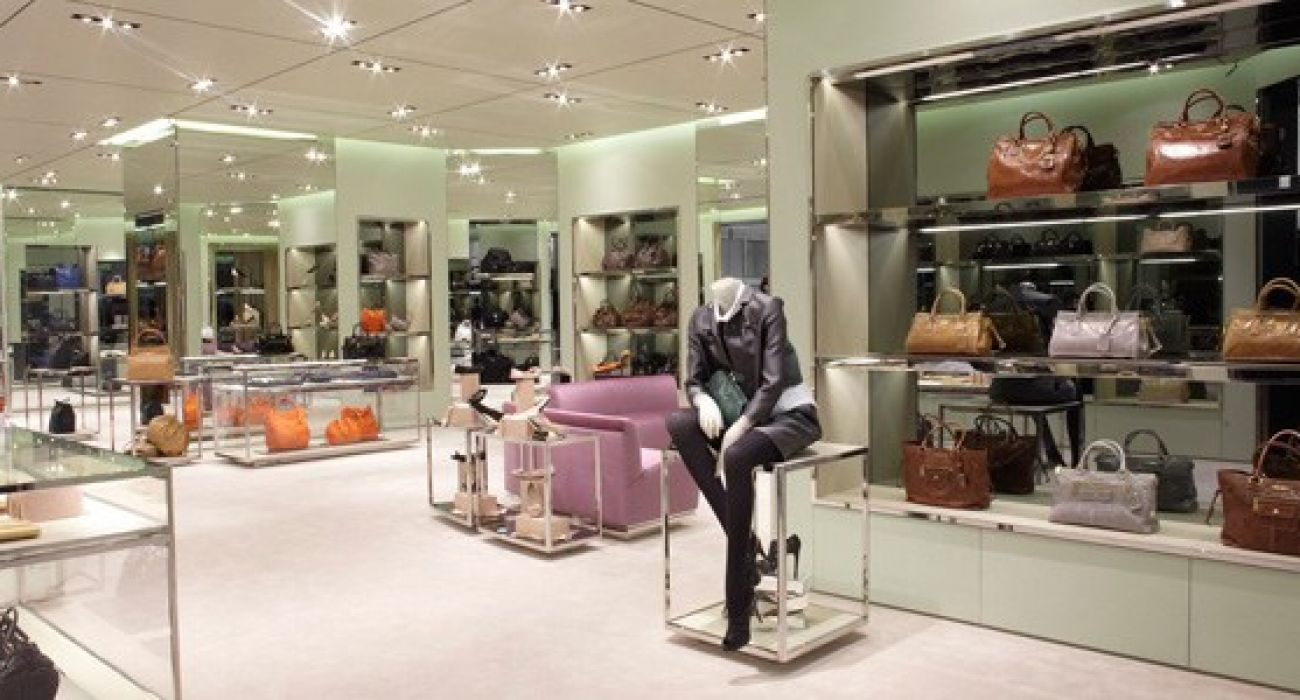 5 Ways To Save Money At Department Stores