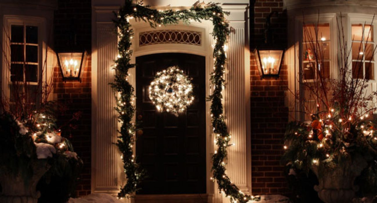 5 Reasons Why You Should List Your Home For The Holidays