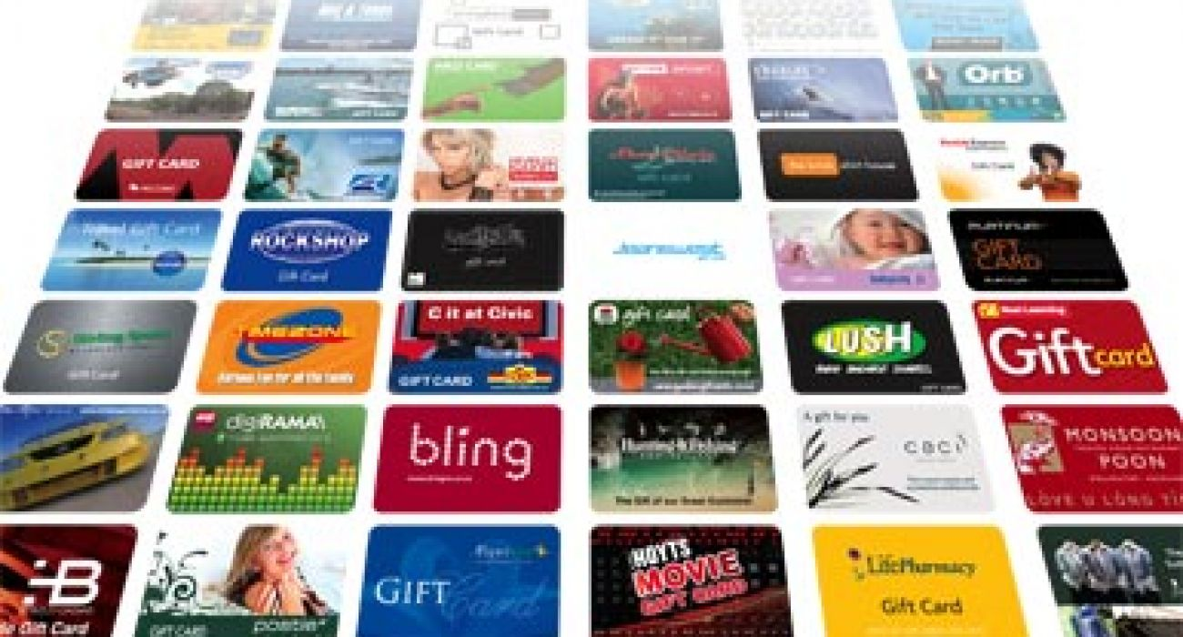 Can We Just Skip Gift Cards This Christmas?