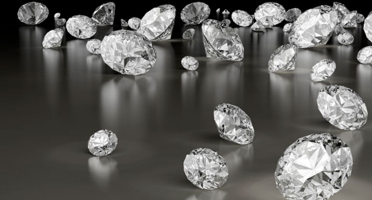 Diamond Jewelry Valued For More Than the 4 C's