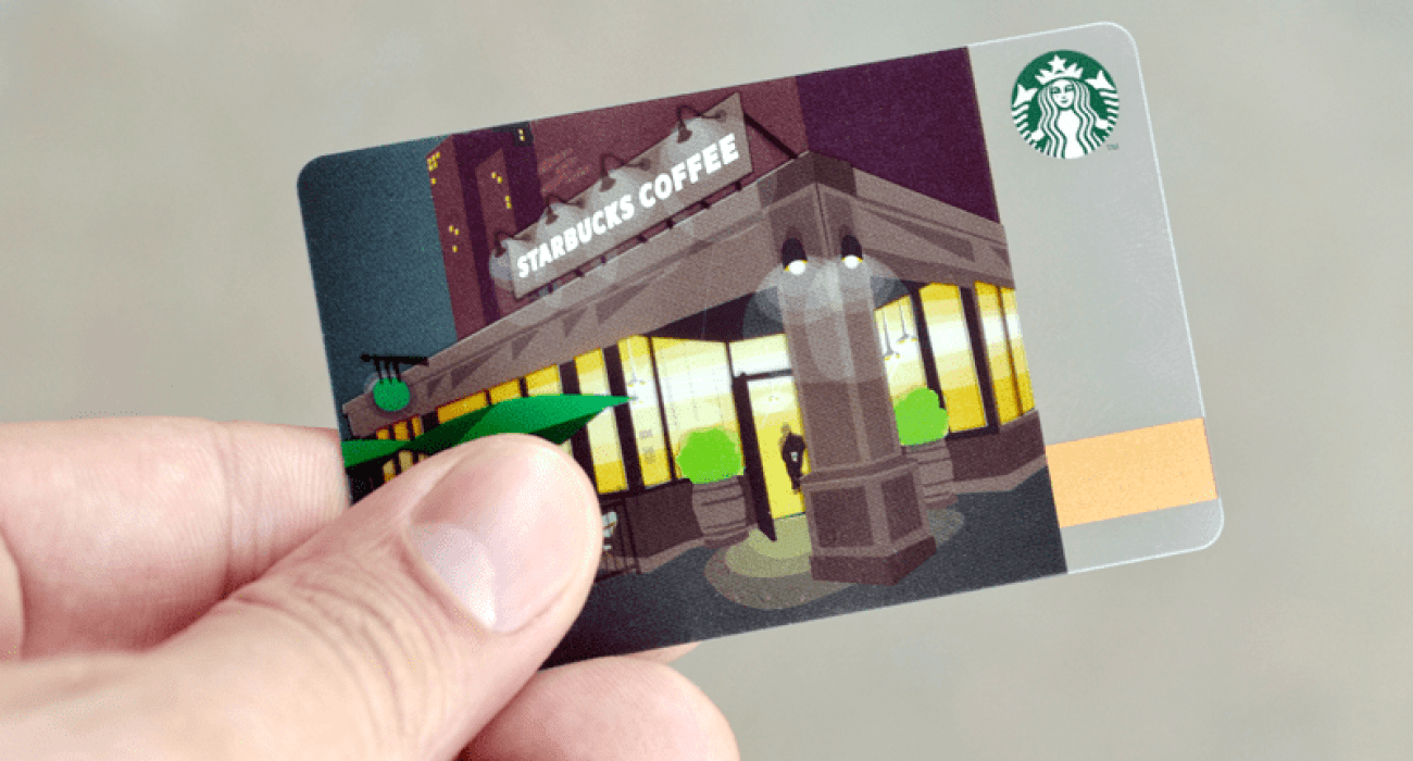 Did Starbucks Charge You 28 Times?