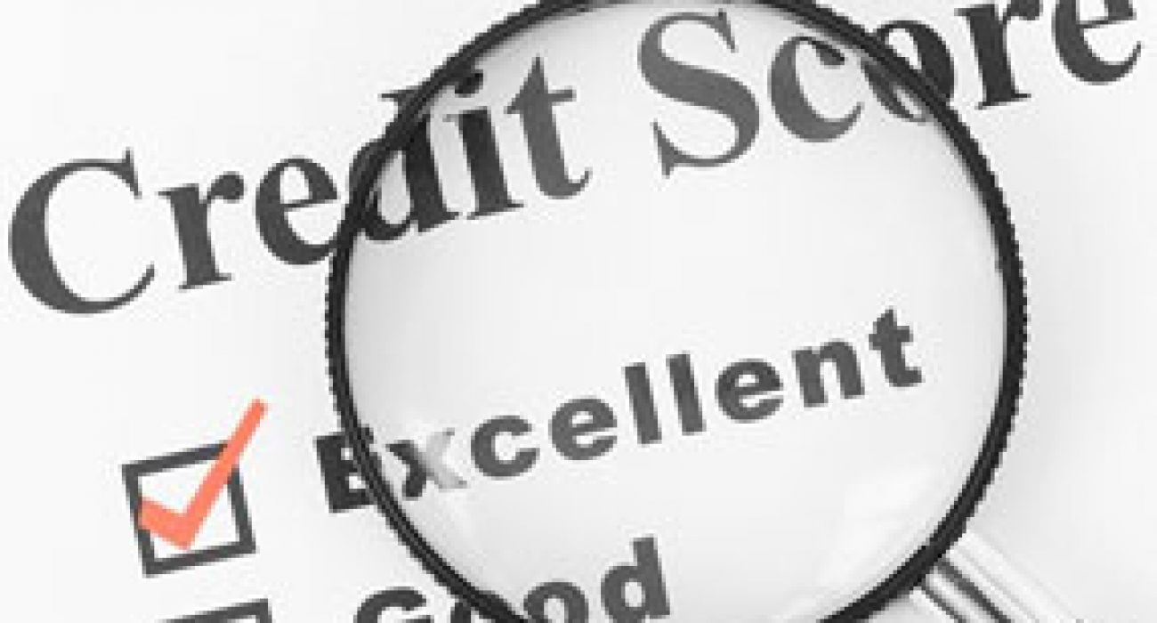 Does my credit score really matter?