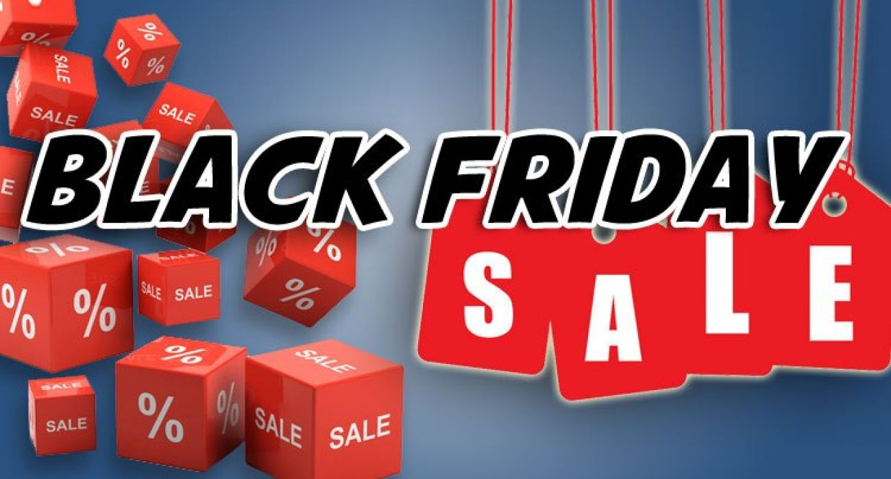 Don't Get Ripped Off On Black Friday