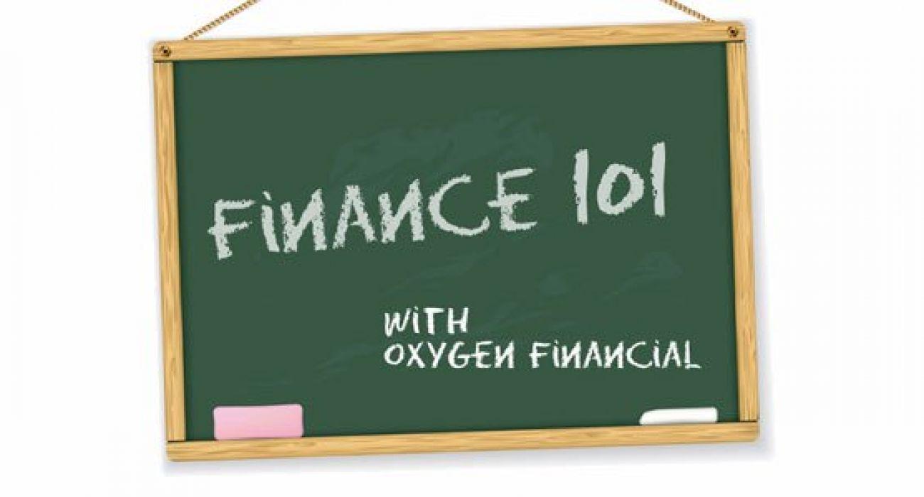 Financial Literacy Takes More Than A Month