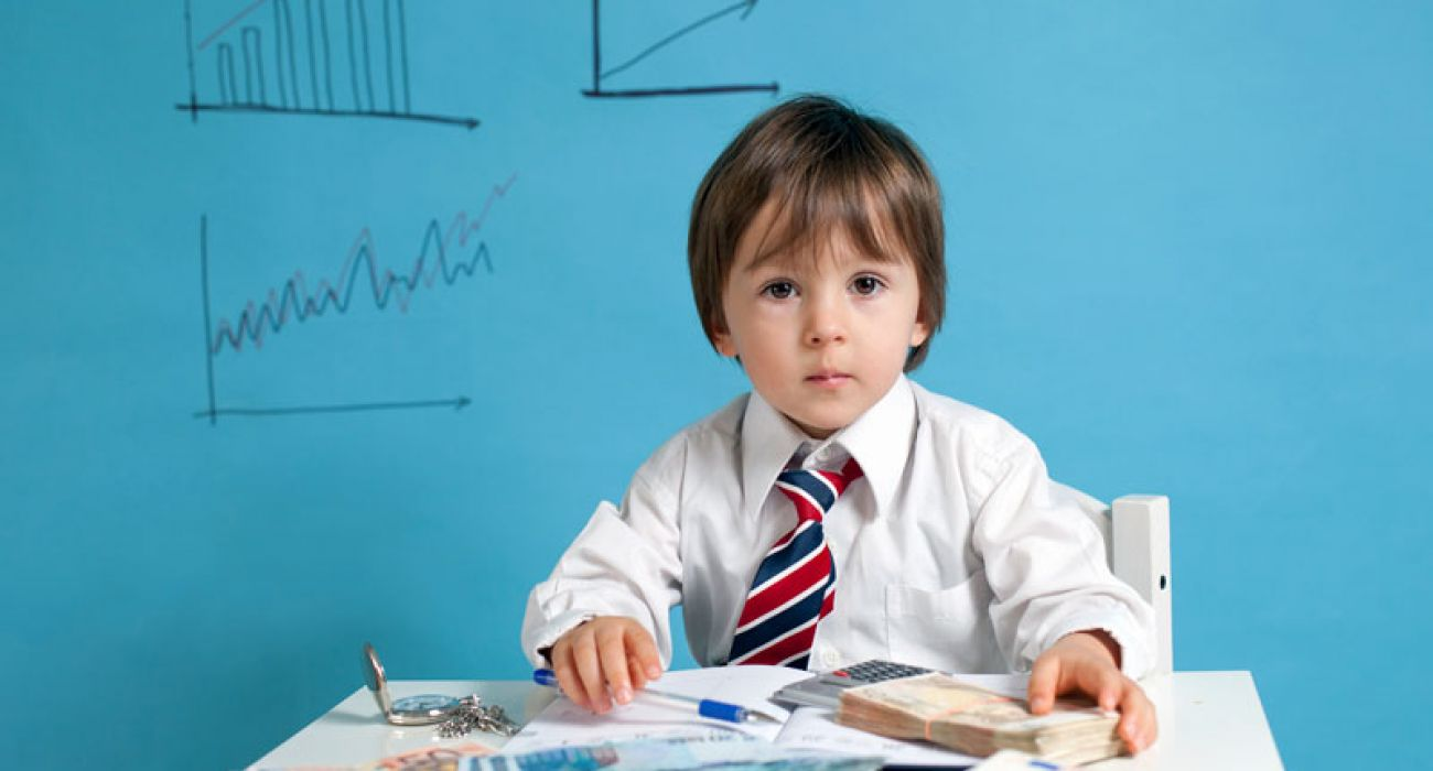 Getting Your Children Started With Stock Investing