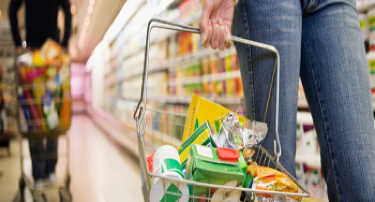 Why Should You Go Grocery Shopping With Peter Lynch?