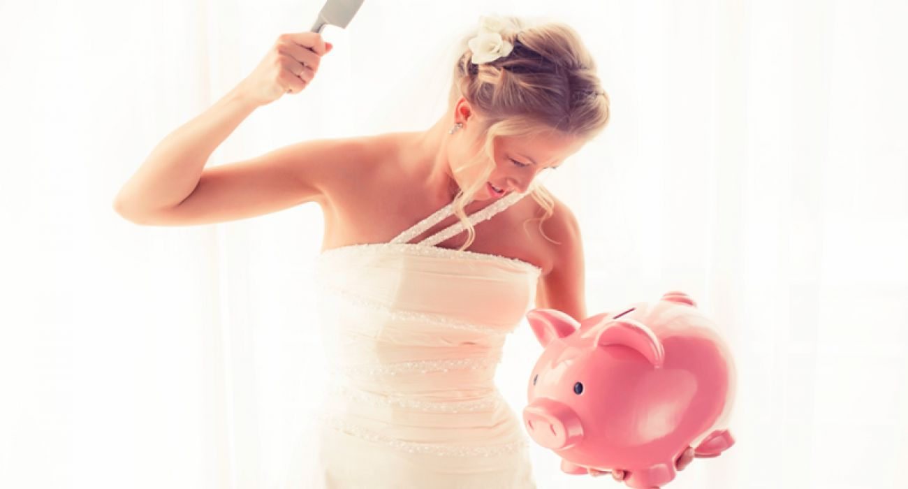 How To Do A Wedding For Under $10,000