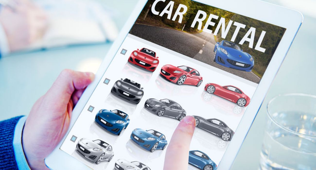 Is It Time To Just Rent A Car…FOREVER??