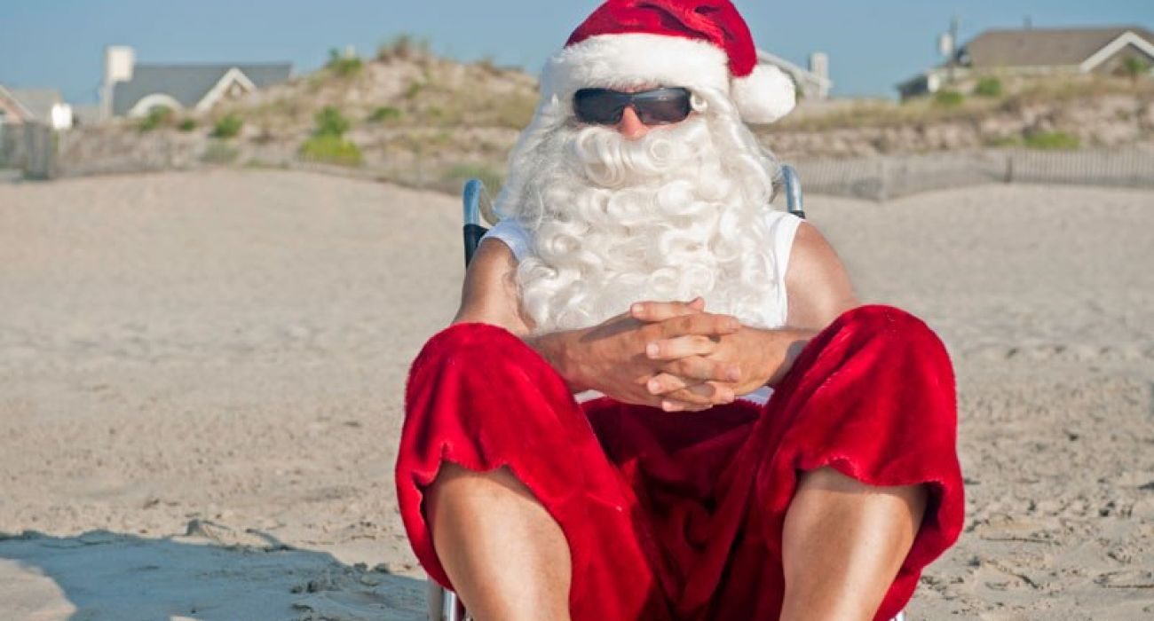 Is It Time To Do The Holidays In July