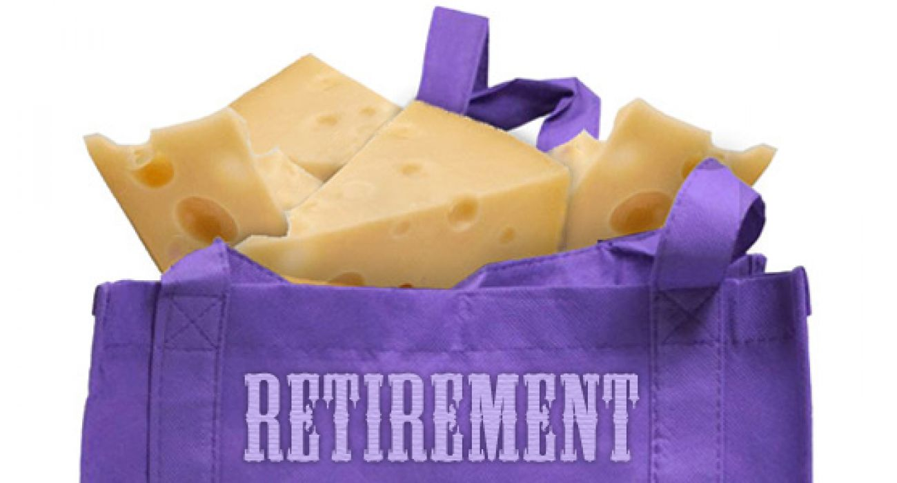 Is Your Retirement Plan Full Of Swiss Cheese