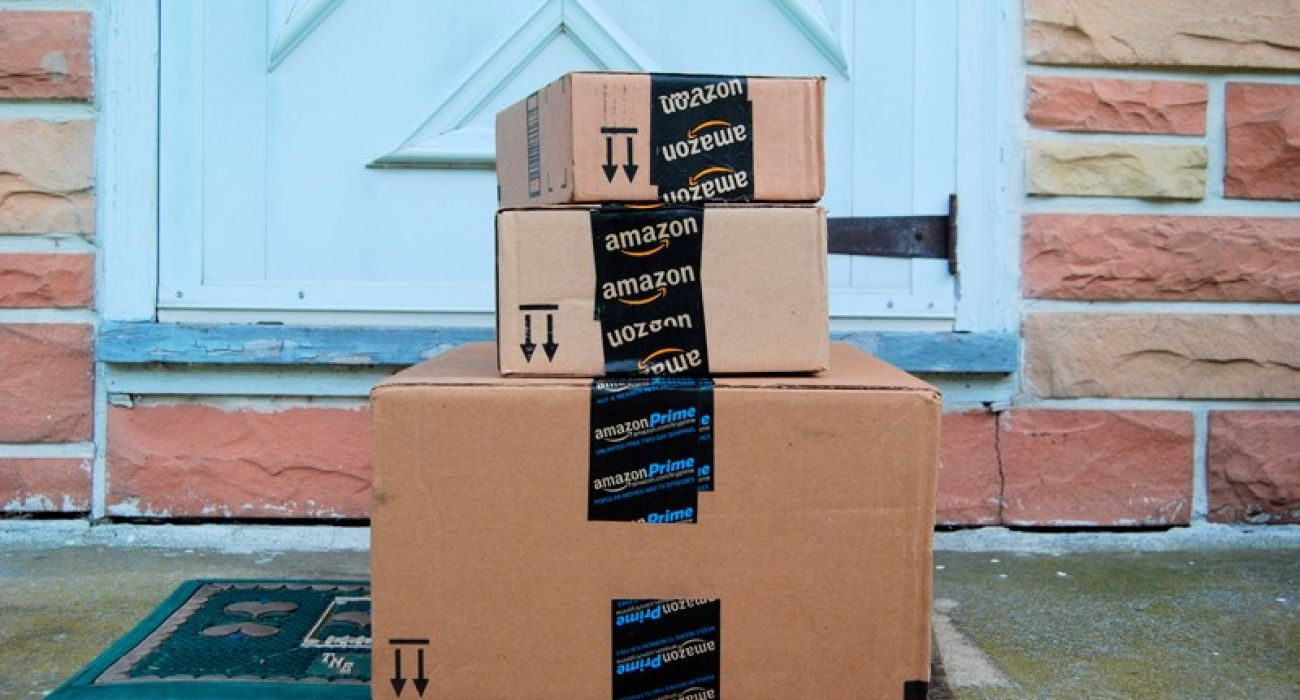 OUCH! Is Your Wife Cheating On You With Amazon?