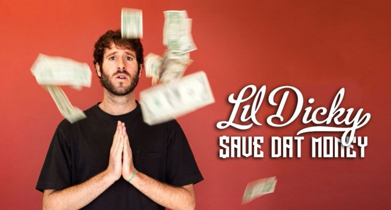 Lil Dicky Top 10 Money Tips