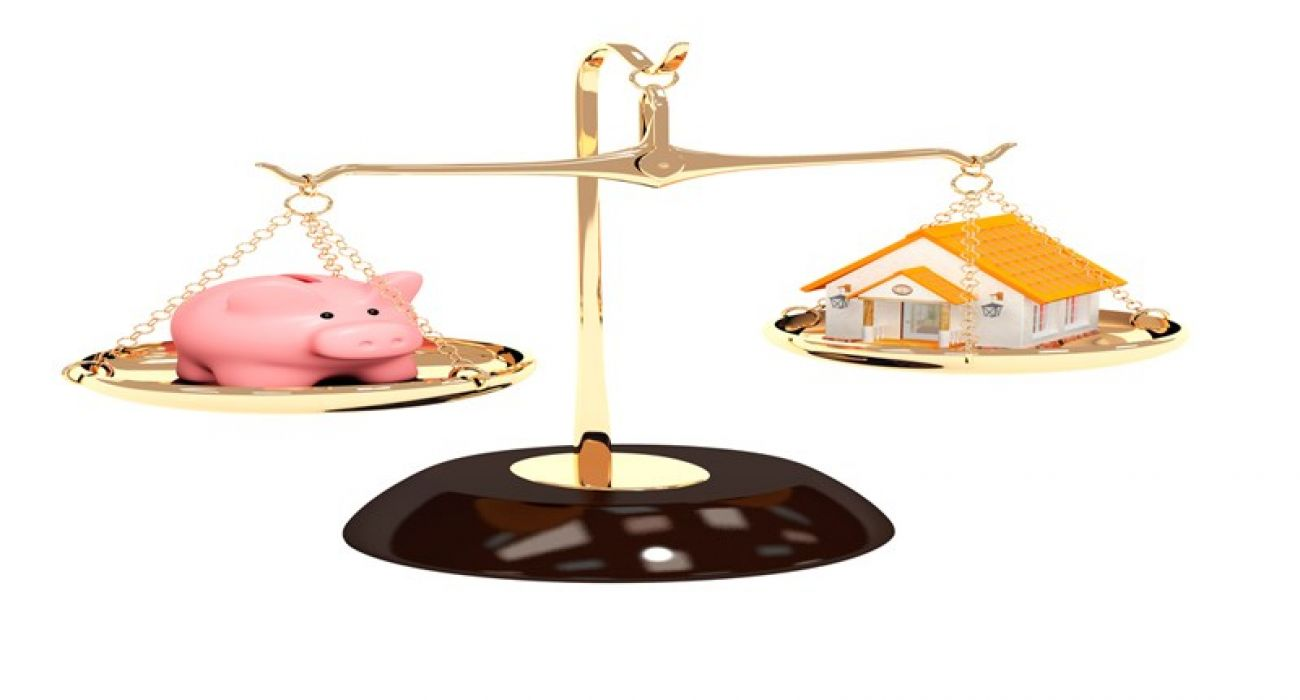 Pay Off The Mortgage Or Invest The Money